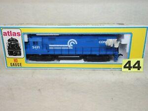X2956 Ho Atlas Kato 8063 Conrail Rr 2491 Alco C424 Diesel Locomotive For Sale Online Ebay