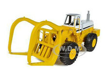 INTERNATIONAL 560 PAY LOADER LOGGER HARVESTER 1/25 DIECAST BY FIRST GEAR 40-0121