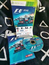 F1 2012 (Microsoft Xbox 360, 2012) (272)