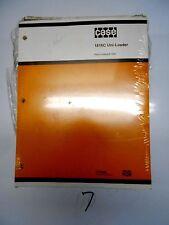 Case 1816C Uni-Loader Parts Catalog  8-1352