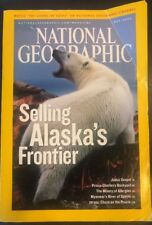 National Geographic Selling Alaska's Frontier May 2006