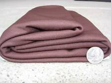 Speaker Grill Cloth - Brown Double Knit - Nice! #2