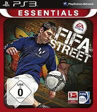 Playstation 3 PS3 Spiel FIFA Street *Essentials*  in OVP Art.#148