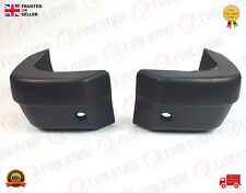 PAIR OF MERCEDES BENZ T1 REAR BUMPER CORNERS LEFT/RIGHT A6018850203 A6018850303