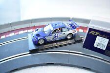 88018 Volant Voiture Miniature 1/32 Circuit Routier Électrique BMW M3 GTR