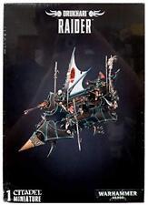 Drukhari Raider Warhammer 40K NIB Flipside