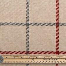 Telas y tejidos geométricos para costura y mercería