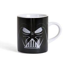 """STAR Wars Darth Vader """"mi piace il caffè sul lato oscuro"""" Tazza Da Caffè Espresso Mini"""