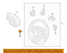 FORD OEM-Steering Wheel Bolt W716575S437