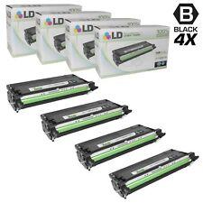 LD © Comp Xerox Phaser 113R00726 4pk HY Black Phaser 6180 Series Printers