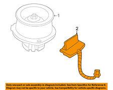 Buick GM OEM 02-07 Rendezvous Blower Motor-Resistor 10446577