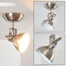 Plafonnier Vintage Lampe de chambre à coucher Éclairage de bureau Métal 173692