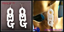 Unbranded Acrylic Drop/Dangle Fashion Earrings