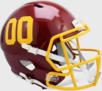 Washington NFL Football Team 2020 SPEED Riddell Full Size Replica Helmet