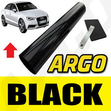 BLACK SUN STRIP FADE VISOR TINT TINTING FILM WINDSCREEN CAR FORD FOCUS CABRIOLET