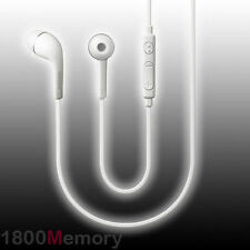 Universal Mobile Phone Headsets with Volume Control