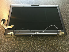 """Toshiba L450 15.6"""" Screen Complete Lid + Screen Glossy"""