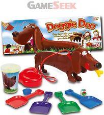 John Adams Doggie Doo Game Ideal 9452