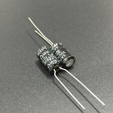 20pcs 160V 1uF 160V SAMYOUNG MHA BP 6.3x11mm Bi polar electrolytic Capacitor