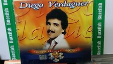 Diego Verdaguer Versiones Originales Box set 3CD NEW SEALED NUEVO