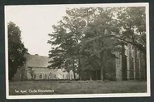 Ter Apel  Oude Kloosterkerk