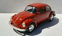 Norev . Jet car Volkswagen Coccinelle Kasan red Ech 1/43 . Neuf en boite.