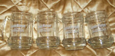 Captain Morgan Tankards Collectable Pint & Beer Glasses