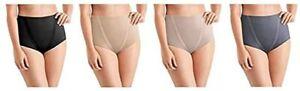 Maidenform Ladies' Tummy Toning Brief, 4-Pack  Large  NO BOX