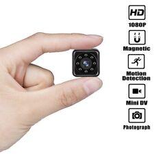Facamword Mini Camera - Hidden Cameras - Spy Cam - HD 1080P Portable Video Reco