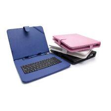 """Funda tablet 9 7"""" con teclado USB marca Biwond modelo 55003"""