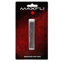 New Maxfli Golf Club Weighted Lead Swing Tape