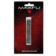 New Maxfli Golf Club Lead Tape