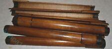 Original Vintage Soviet Mosin Nagant carbine Barrel cover wooden