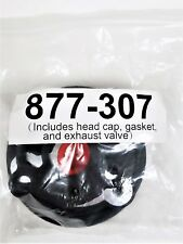 HITACHI 877-307 877307 HEAD CAP, GASKET, EXH VALVE NR83A NR83A2 A2(S)   FT877307