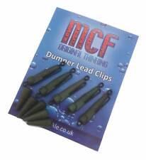 MCF Dumper Lead Clips