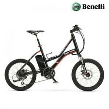 "Electric Bicycle 250W 50KM Original BENELLI City Link Sport 20 "" Black/Red"
