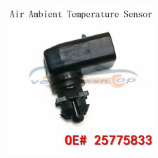 New Air Ambient Temperature Sensor For Buick Cadillac Chevrolet Pontiac GMC