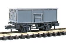 N Wagon Kit - 9ft Empattement Kit Br 16ft Acier Minérale - Peco KNR-207