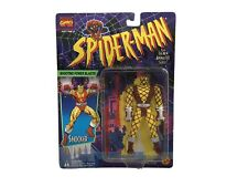spiderman animated series 1994 Shocker Action Figure