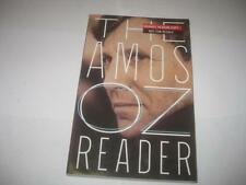 The Amos Oz Reader