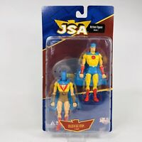 DC Direct JSA Golden Age Atom 2 Pack Action Figure Series 1