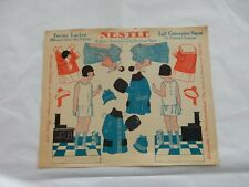 ART DECO CLASSIC CUT OUT DOLL / DESIGN     TO FRAME ?   GREAT GIFT POTENTIAL B