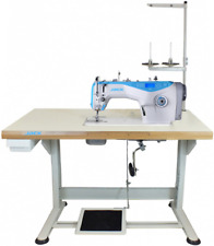 JACK A4 Sewing machine Lockstitch  +  SERVO DIRECT DRIVE + TABLE  NEW