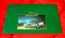 Jaguar XJ Series III - UK Range - RARE Full Colour Brochure 1984 - English Text
