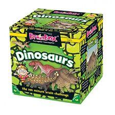 Brainbox - Dinosaurs 5+ Puzzle