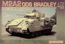 1:72 Dragon M2A2 Bradley ODS 2004 Armor. Modèle Kit #7247 S