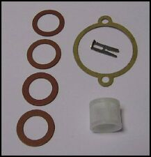 Genuine Dellorto UB/UA/MA/MB Gasket Set direct from Dell'Orto UK UBGASKETSET