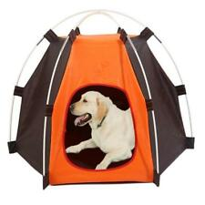 One-Touch Folding Portable large Dog House tent for indoor outdoor waterproof