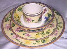 Johnson Brothers China Spring Medley 5 Piece Place Setting