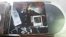 Crispin Hellion Glover the big problem? lp nm arty orig oop '89 weird wave !!